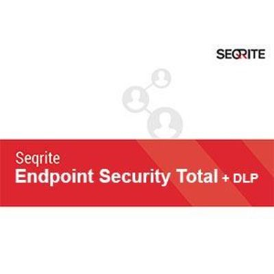 Seqrite Total Edition + DLP 10 To 14 Users - 1 Year